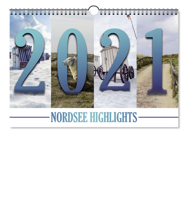 Nordsee Highlights | 2021